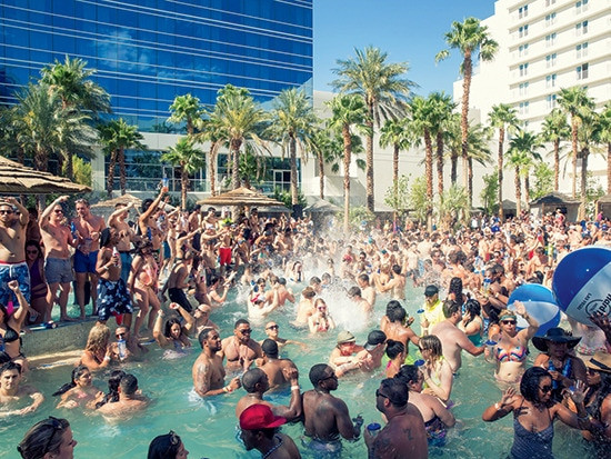 8 Dayclubs You Don't Want to Miss This Summer