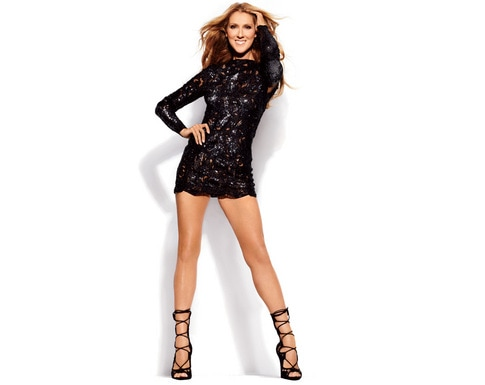 Celine Dion: The Queen of Las Vegas (migrated)