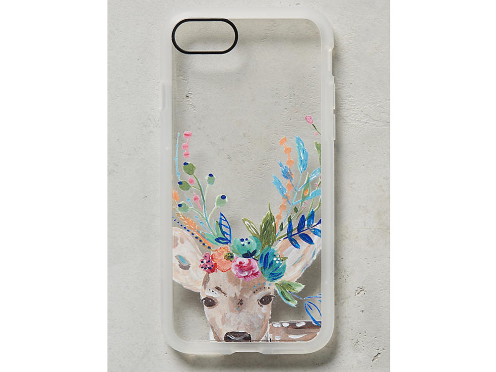 Casetify-Boho-Deer-iPhone-Cover-Case