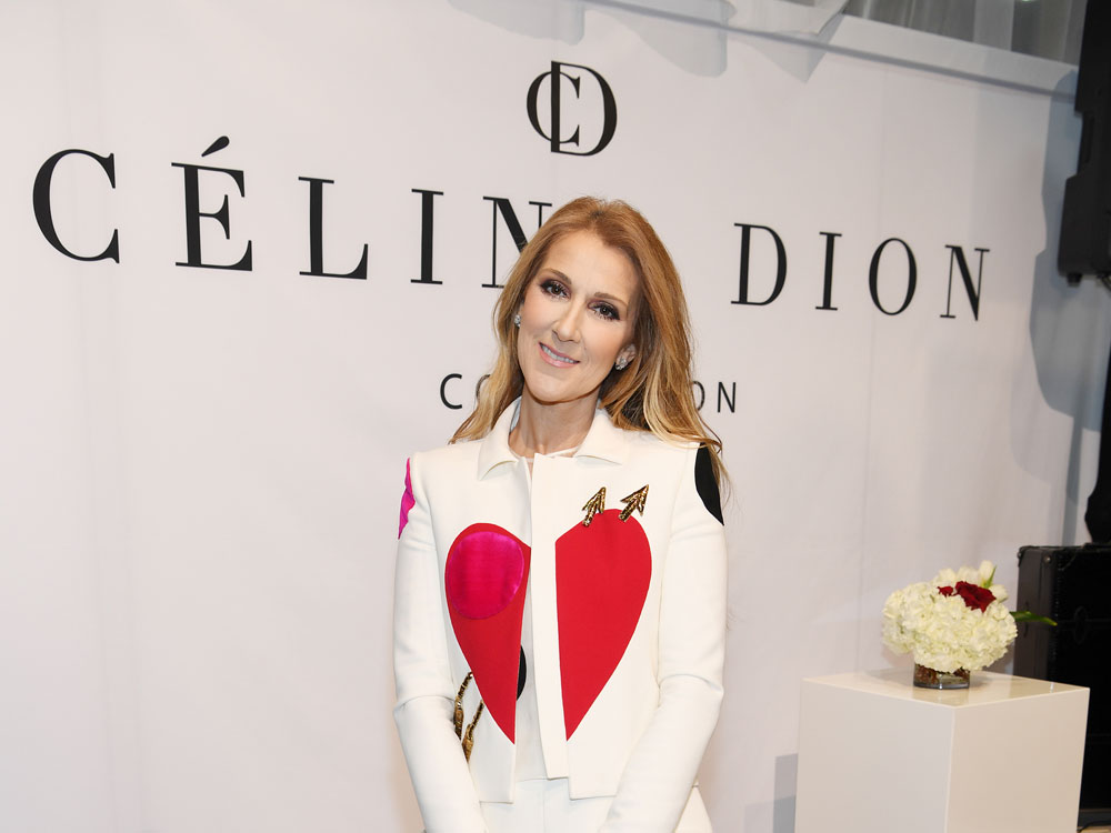 #TheVegasEdit: Now You Can Buy Céline Dion!