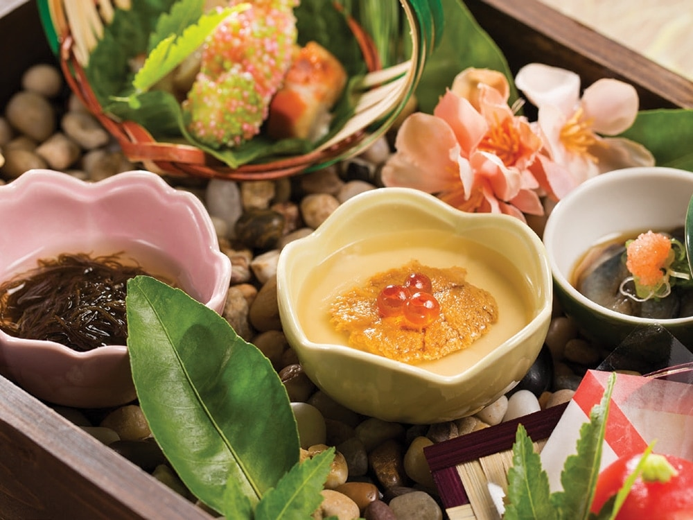 Chef Kaoru Azeuchi on the One-Of-A-Kind Japanese Dining Experience Offered at Kaiseki Yuzu