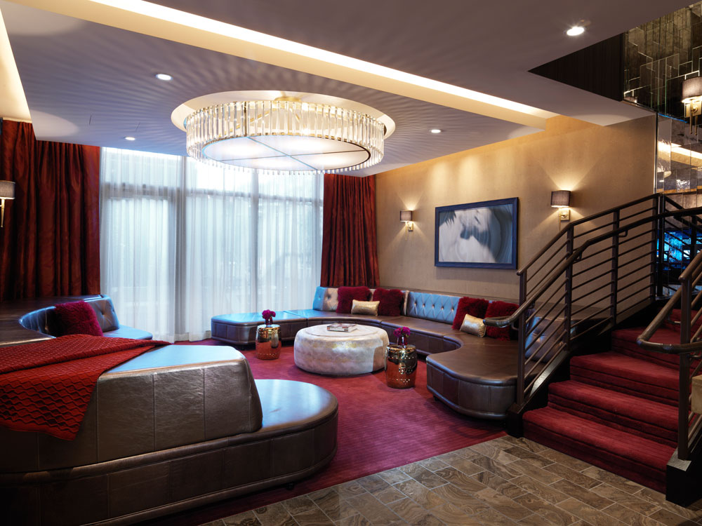 Fourth Of July Hotel Suites In Vegas To Throw A Party