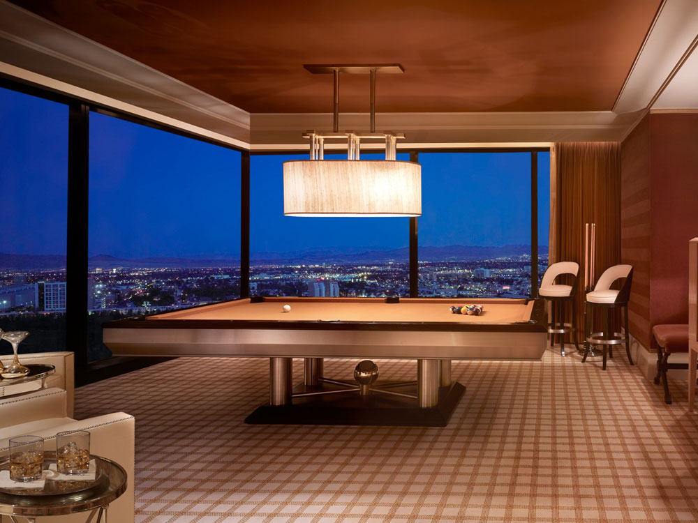 Vegas Suites That Guys Will Love