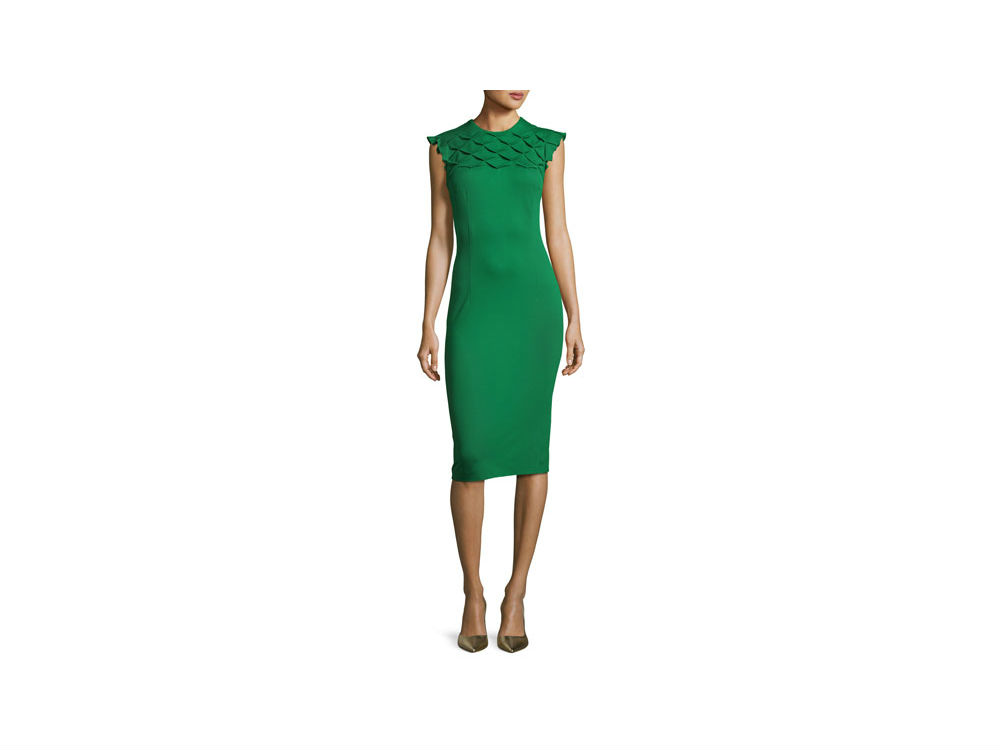 Escada-Green-Work-Dress-St-Patricks-Day.jpg
