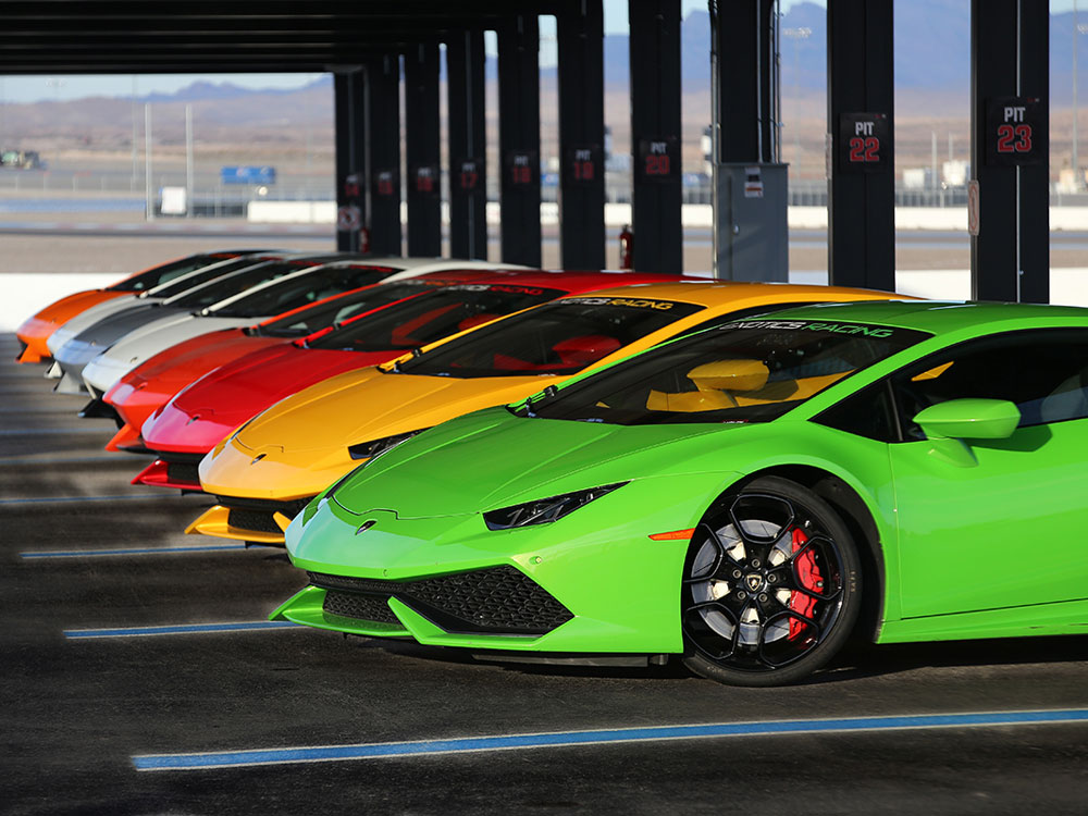 Extreme adventure activities and sports to do in vegas for Exotic car las vegas motor speedway