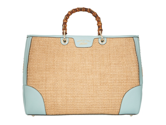 d863007cde What Straw Bags to Carry Everywhere This Summer