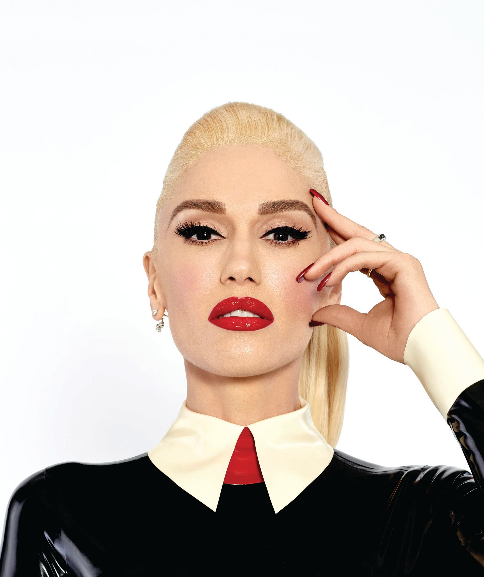 Where to See Gwen Stefani in Vegas This June