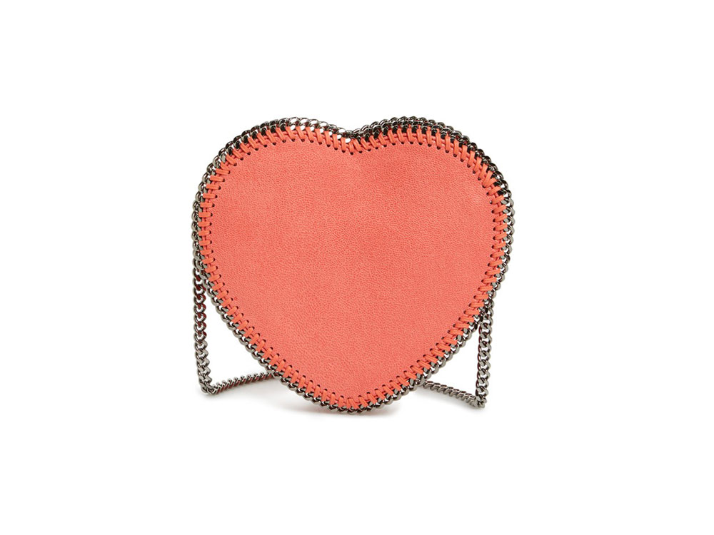 6 Heart-Adorned Pieces to Wear on Valentine's Day That Are Anything But Cheesy