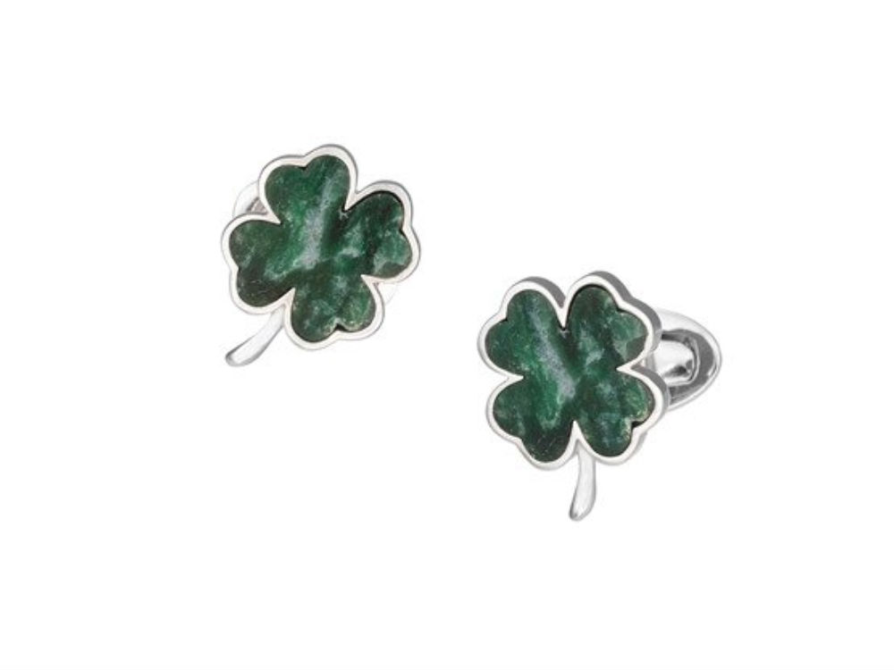 Jan-Leslie-Cufflinks-Clover-Leaf-Gren-St-Patricks-Day.jpg