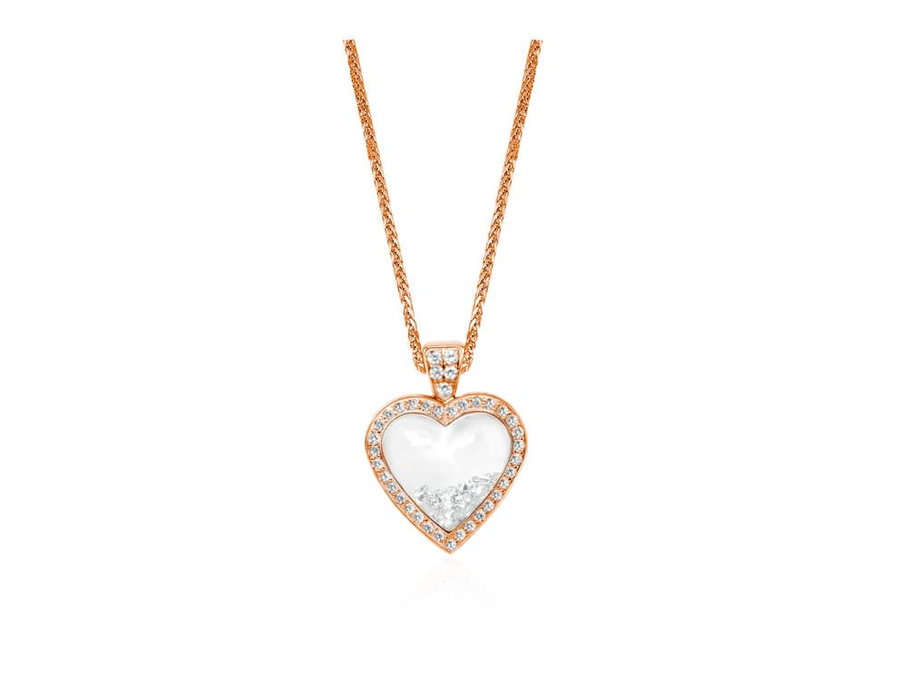 Vegas Jewelers Share Their Best Tips for Valentine's Day Gift-Giving