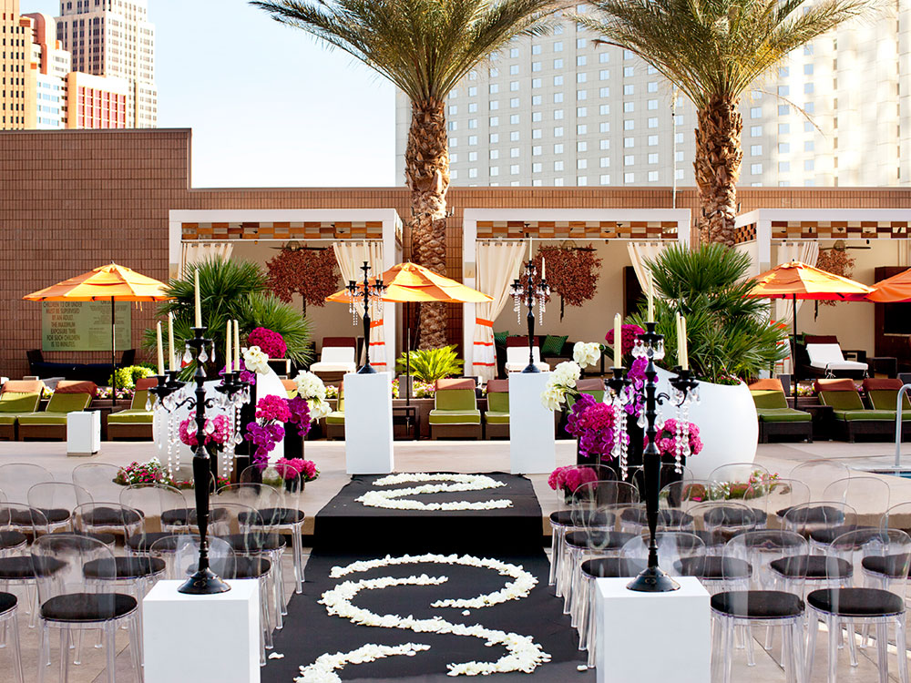 6 Cly Vegas Wedding Venues