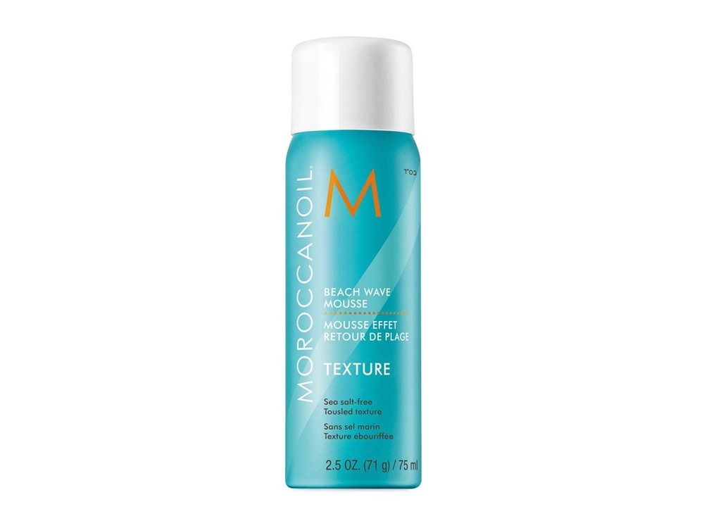 Moroccanoil-Beach-Wave-Mousse.
