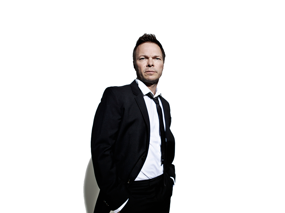DJ Pete Tong on the Rise of EDM Music & the Artists He's Listening to Right Now