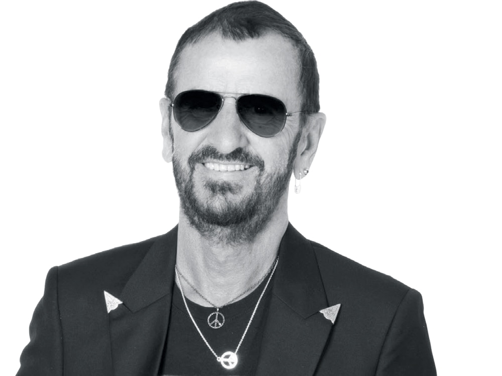 Ringo Starr On His Latest Album New Vegas Residency