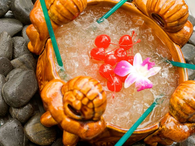 2 - Escape to Paradise With These Tropical Cocktails