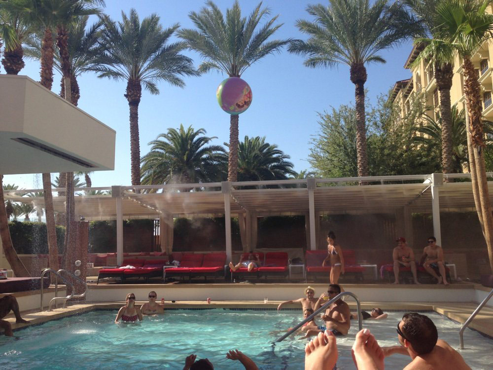Adult Swimming Spots In Vegas