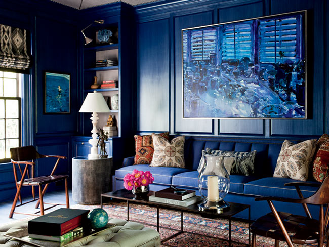 What Thom Filicia of Queer Eye for the Straight Guy Thinks About