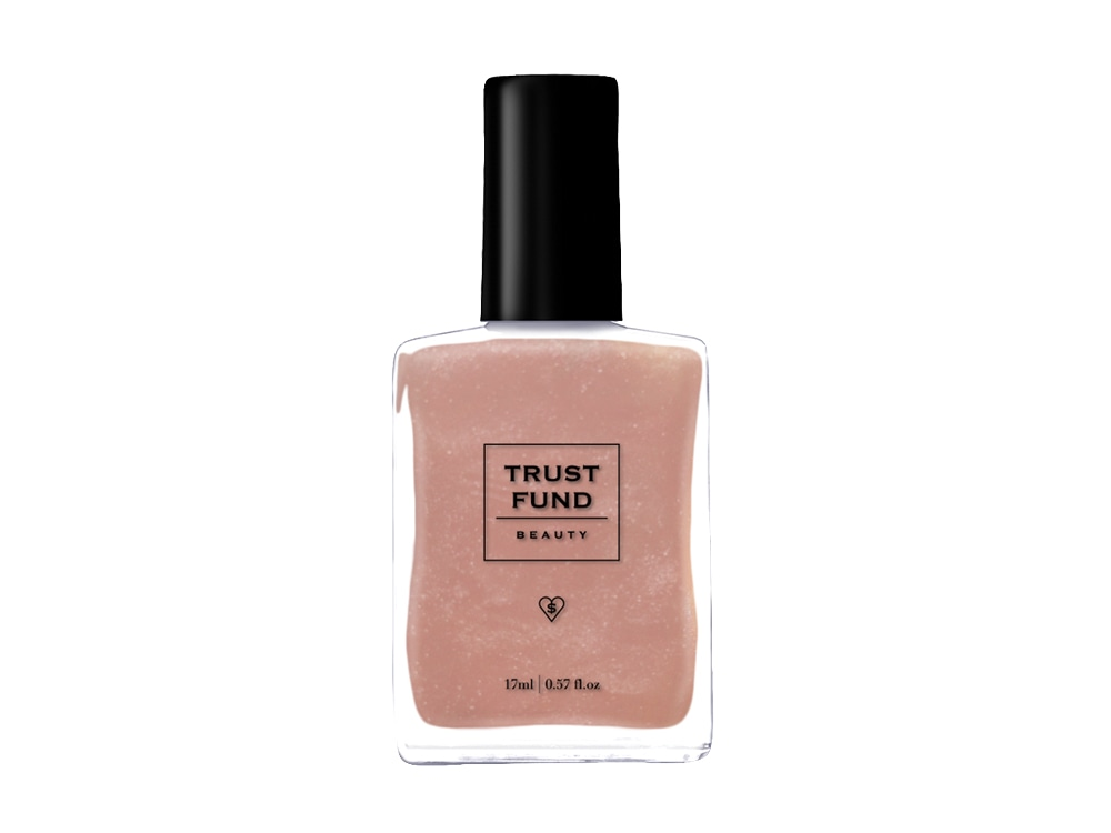 Trust Fund Beauty Dirty Rich Nail Polish