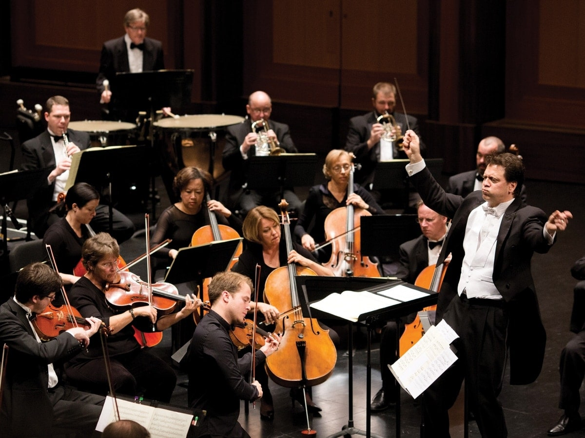 Las Vegas Philharmonic Celebrates their 20th Anniversary