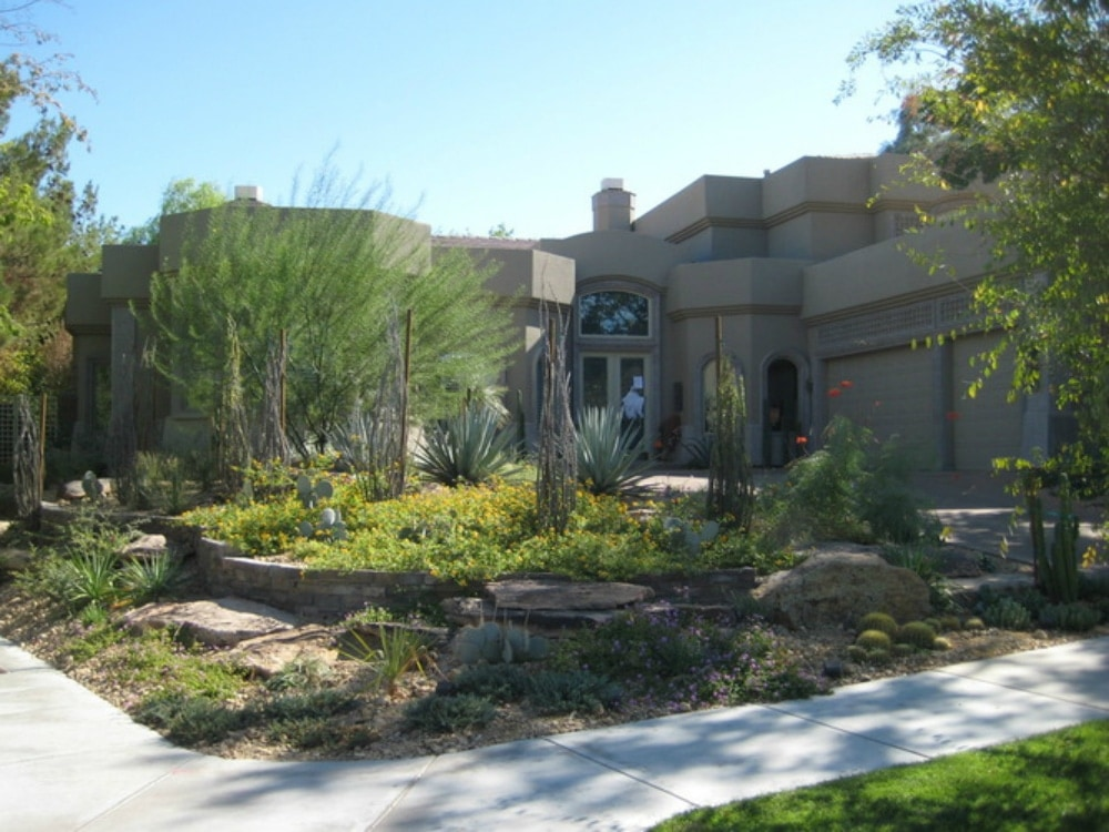 This Home is the Oasis in the Desert You\'ve Been Searching For
