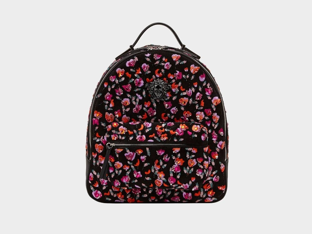 Versace-Floral-Backpack.