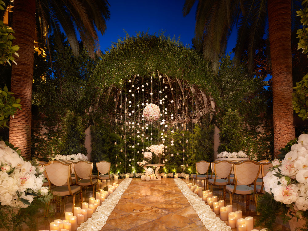 Wedding venues in las vegas to get married for Affordable vegas weddings
