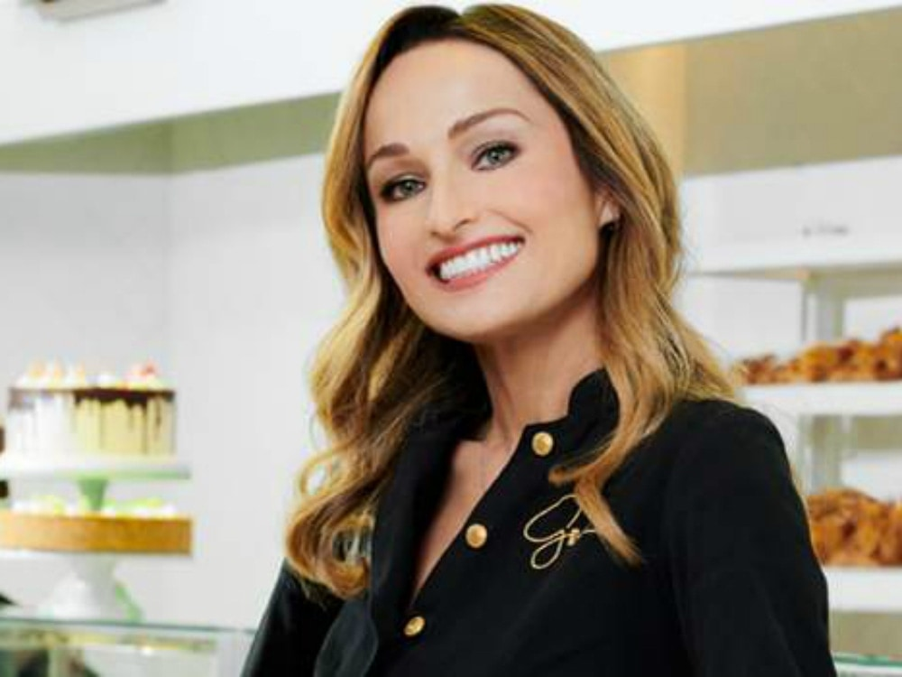 Giada De Laurentiis Debuts Her Second Restaurant in Sin City