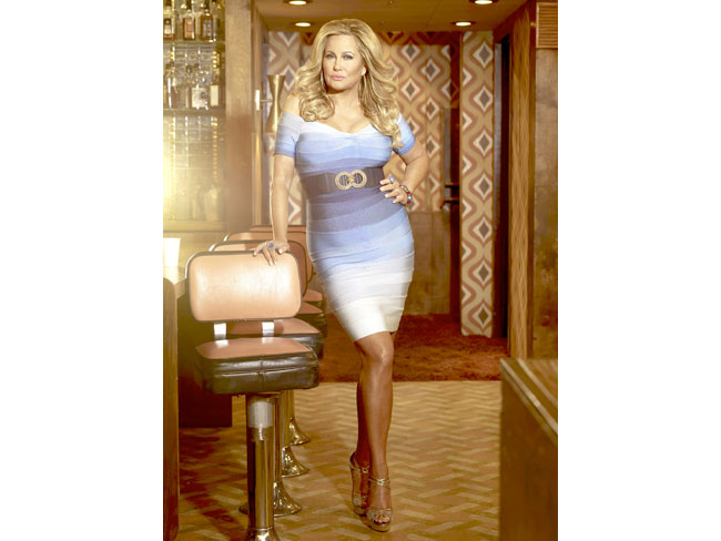 Interview Jennifer Coolidge Talks Women In Comedy And