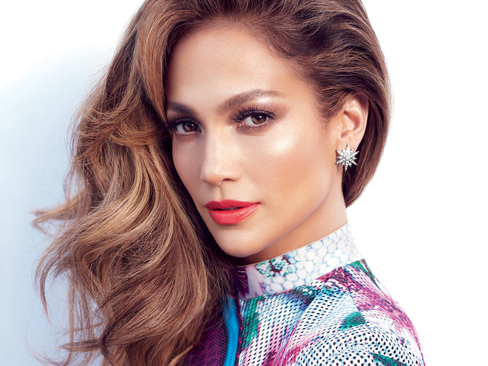 J .Lo on Singing Sam Smith Songs and Wearing Versace During Her Upcoming Vegas Residency
