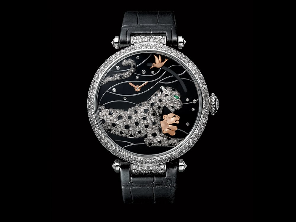 What Are The New Swiss Luxury Watches On The Market