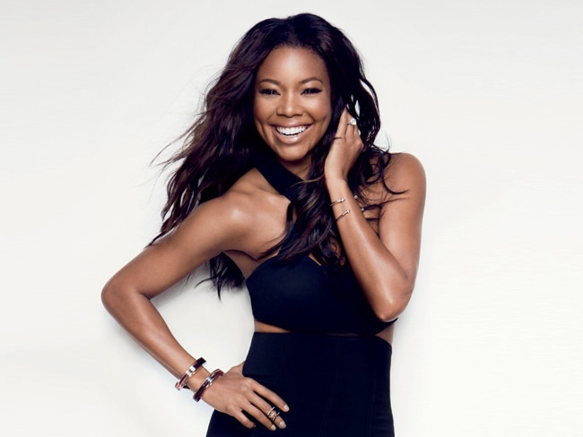 6 - Gabrielle Union Thinks Like a Bride