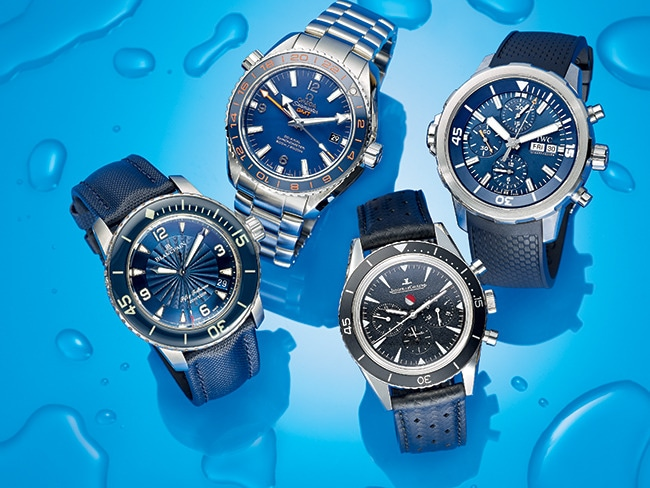 1 - Watchmakers That Protect Our Waters