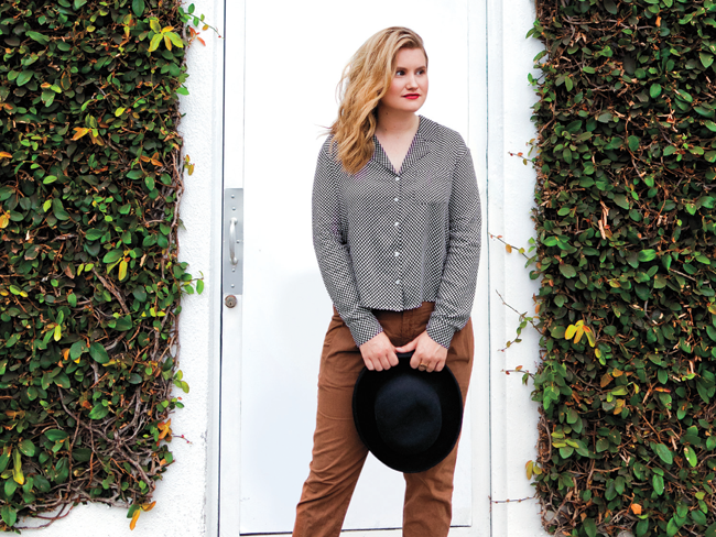 1 - How Jillian Bell's Vegas Upbringing Got He…