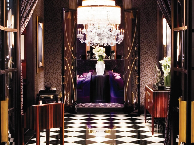 3 - Inside Joël Robuchon's Invitation-Only Mansion