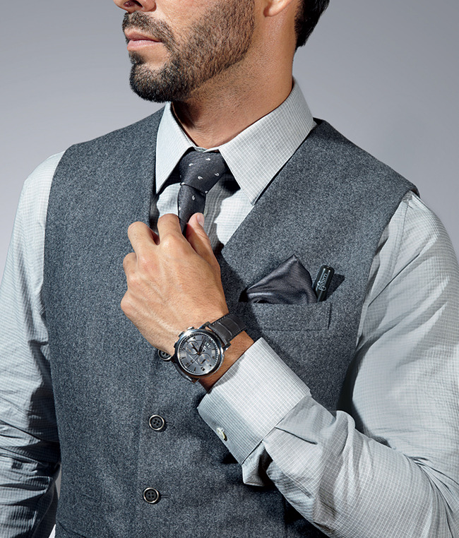 4 - What Men Should Wear This Fall