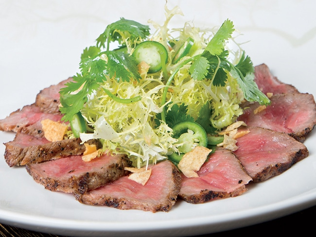 3 - Preview Nobu's $688 Wagyu Beef Banquet