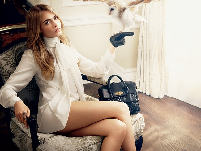 4 - How Did Cara Delevingne Get Her Mulberry D…
