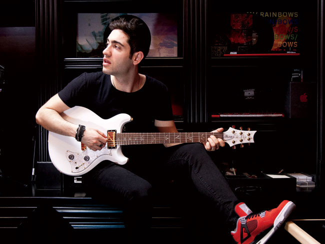 1 - All You Need to Know About DJ 3LAU