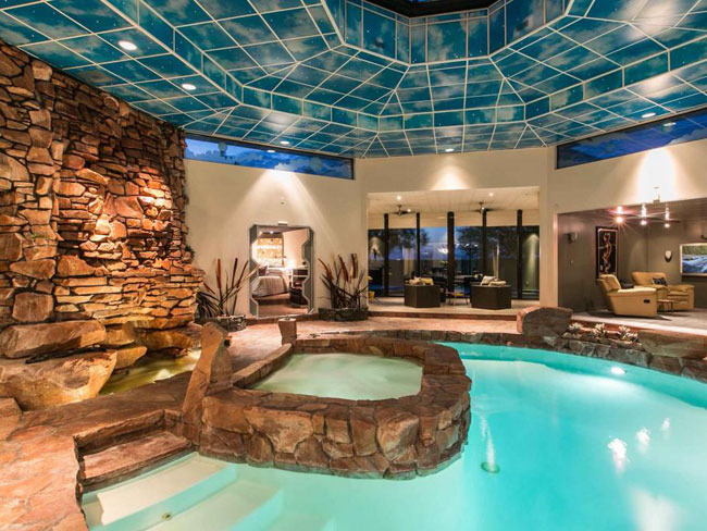 Real Estate Las Vegas Homes With Amazing Amenities