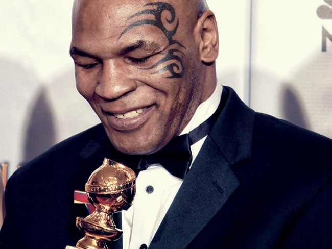 5 - Mike Tyson Talks Season Two of His Adult Swim Show