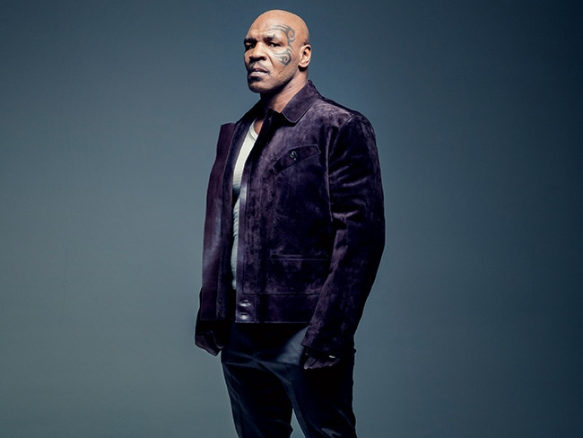 1 - Mike Tyson Talks Season Two of His Adult Swim Show