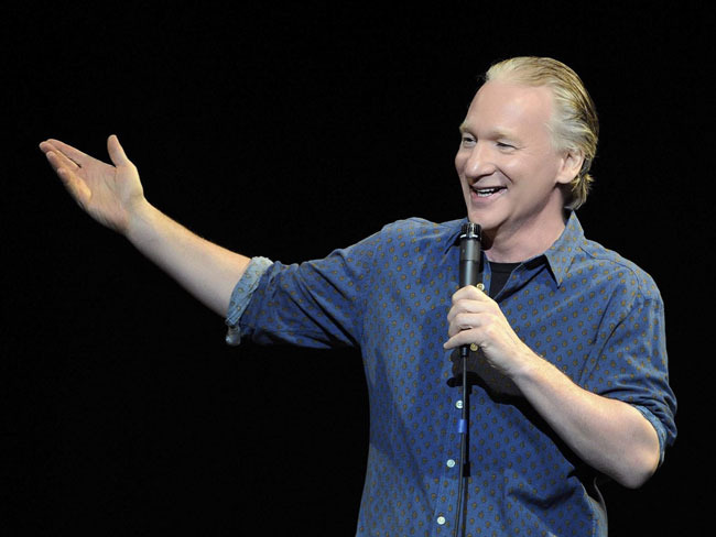 1 - What Are Bill Maher's Predictions for the…