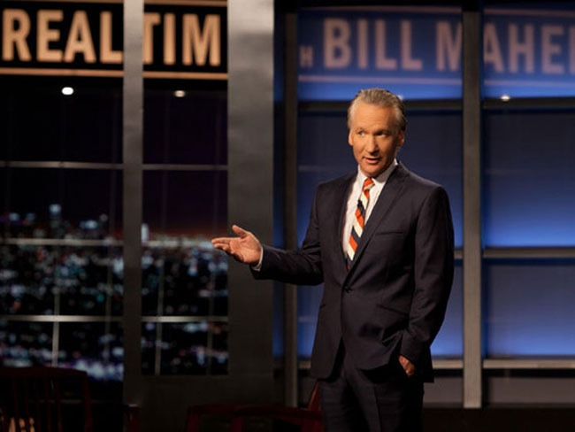 2 - What Are Bill Maher's Predictions for the…