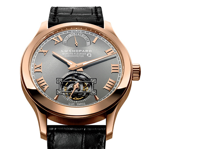 1 - How is Chopard Embracing Sustainable Watchmaking?