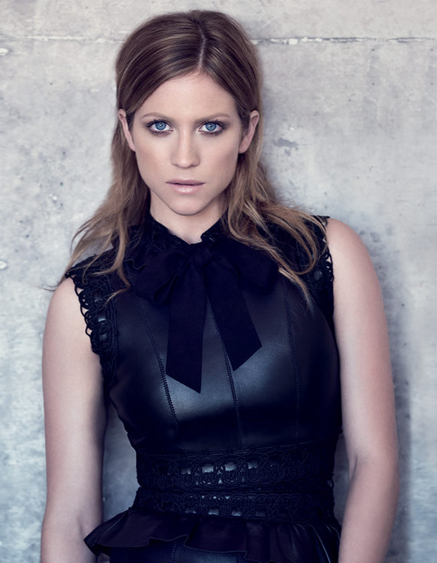 2 - Brittany Snow Talks 'Pitch Perfect 2'