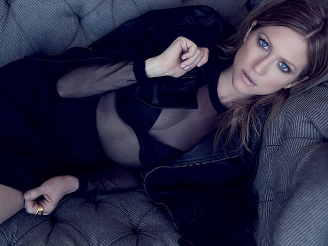 1 - Brittany Snow Talks 'Pitch Perfect 2'
