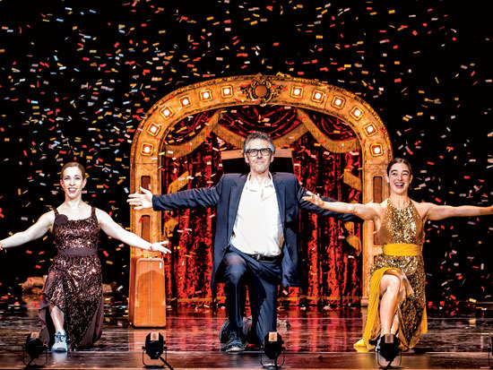 1 - Ira Glass' New Stage Show Comes to Town