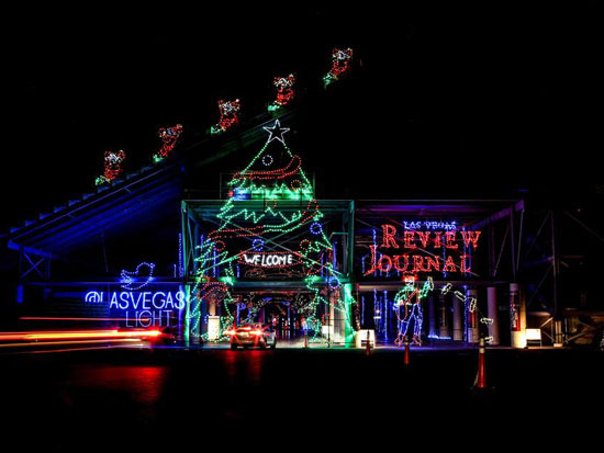 7 kid friendly holiday activities for adults also for Hotels near motor speedway las vegas