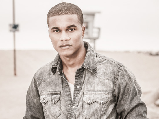 1 - Cory Hardrict on Working With Bradley Coop…