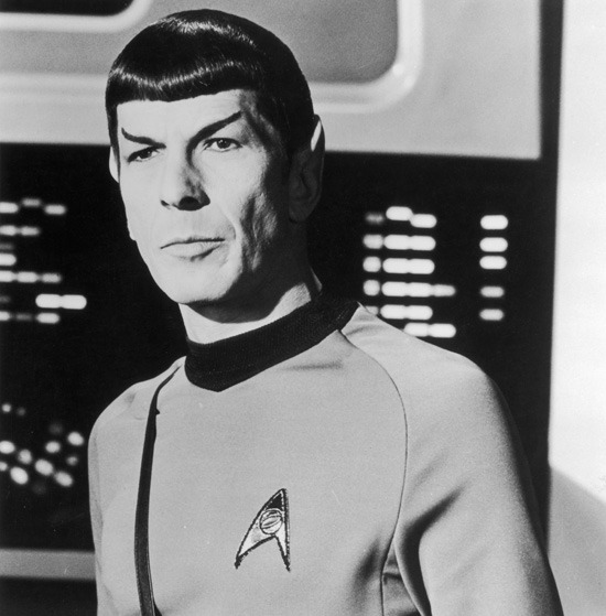 1 - Sweet Memories: A Tribute to Leonard Nimoy